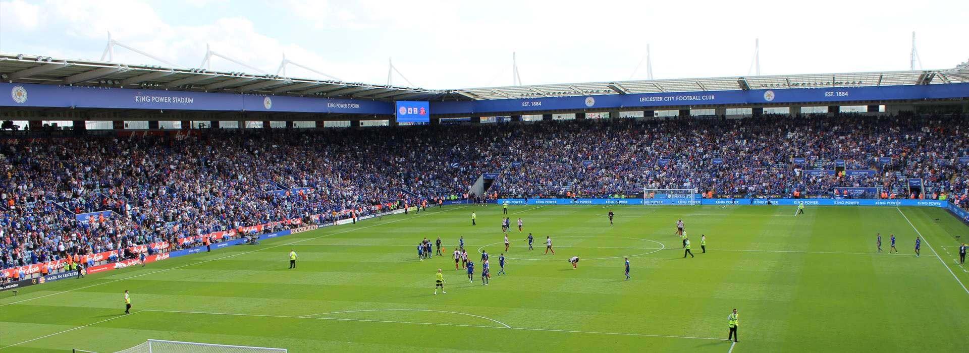 Premier League – Week 1