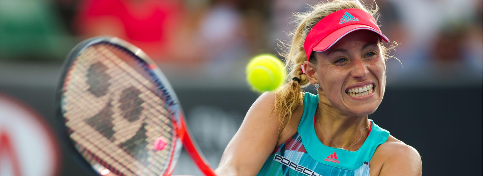 Tennis Australian Open Women's Singles