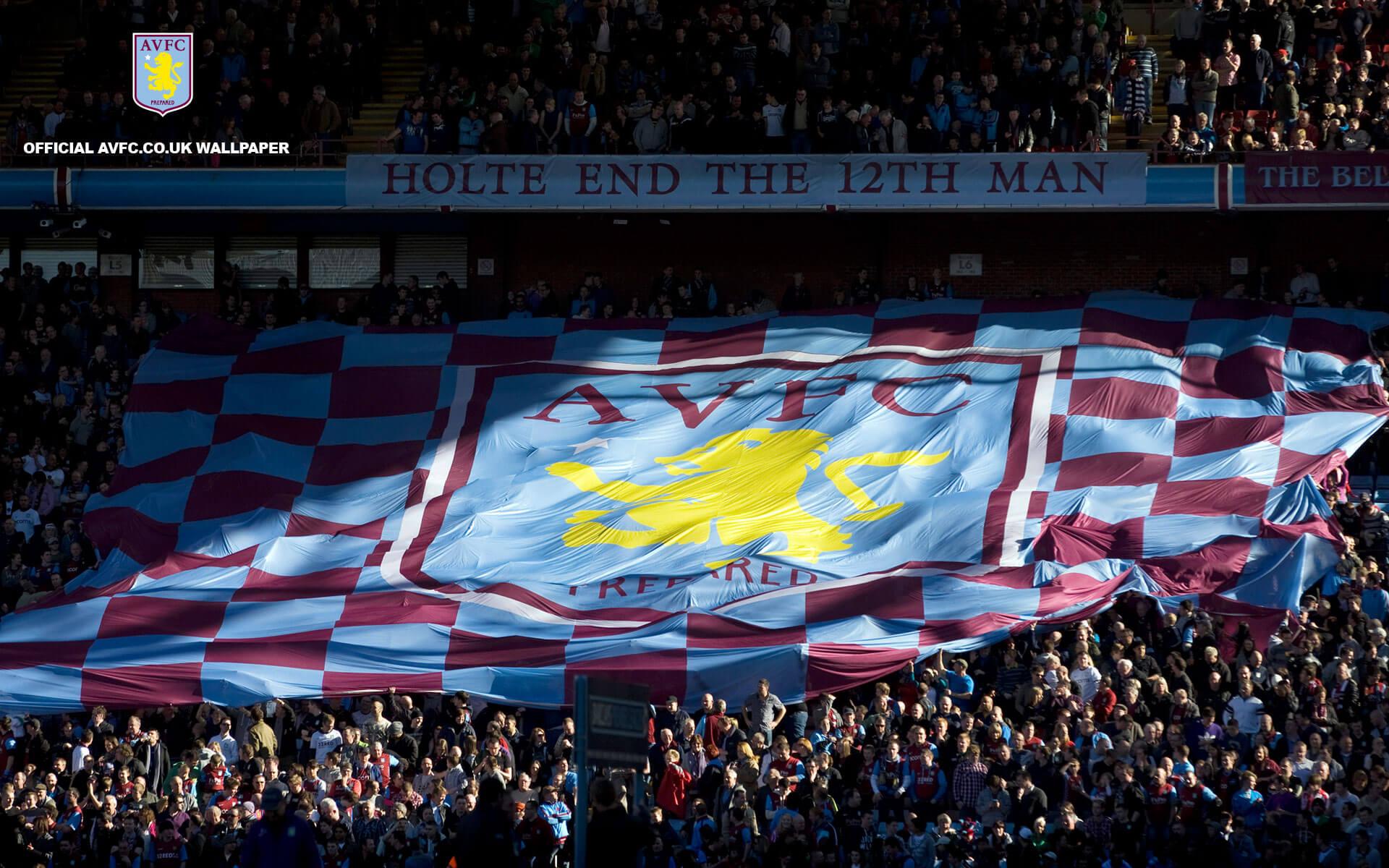 Aston Villa's European Cup