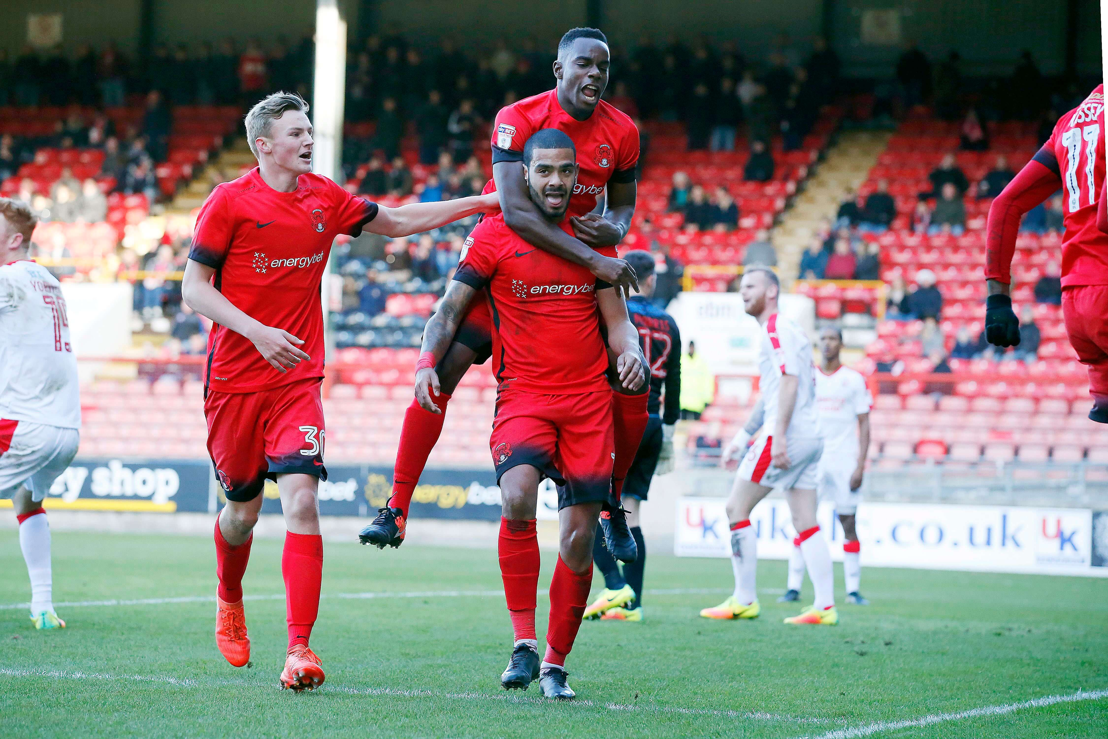 Orient Secure Shock Win Away At 2nd Placed Plymouth