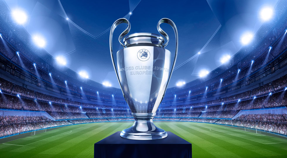 Champions League – Man City – Monaco – Bayer Leverkusen – Atl Madrid