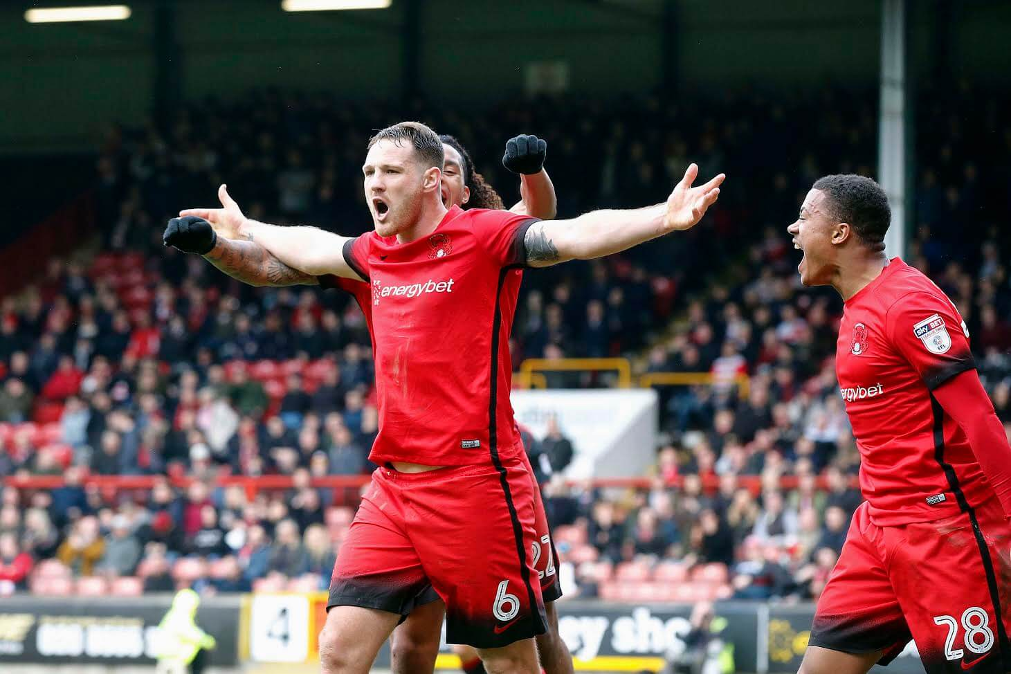 Rovers Score 4 And Inflict Another Defeat On The O's