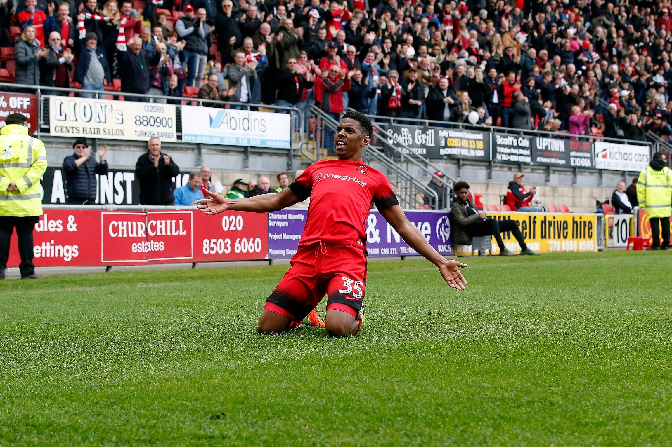 Orient Cling On To Survival With Win