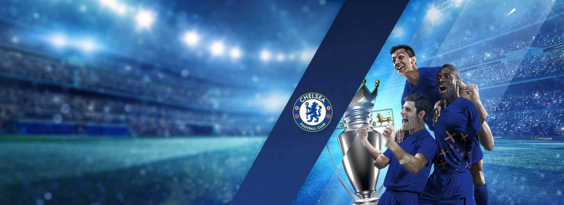 We're Calling Chelsea Premier League Champs