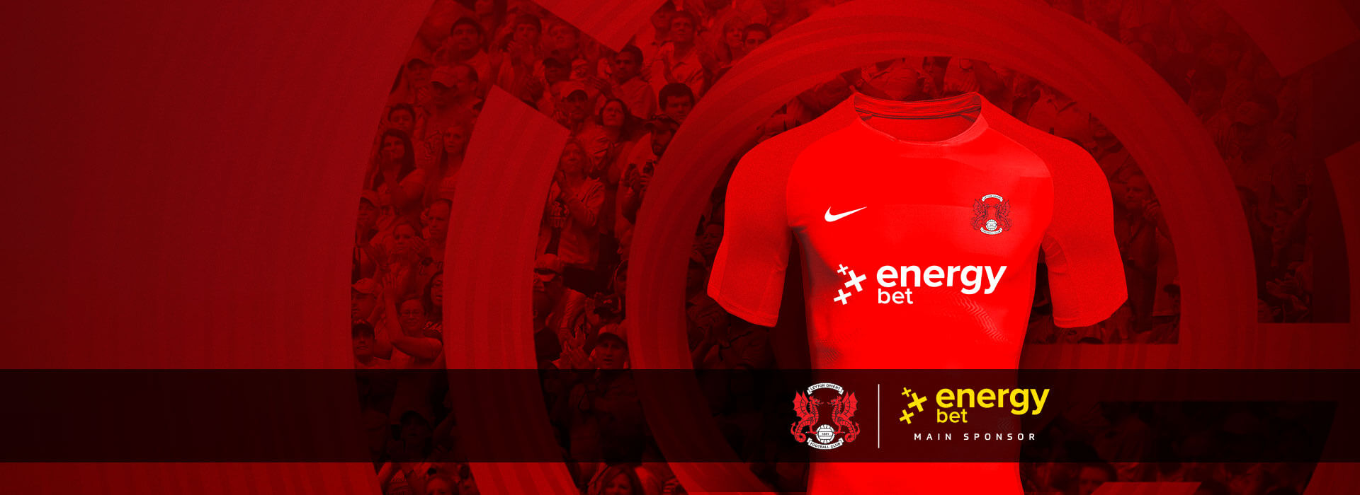 New 17'-18' Leyton Orient FC Kit Released