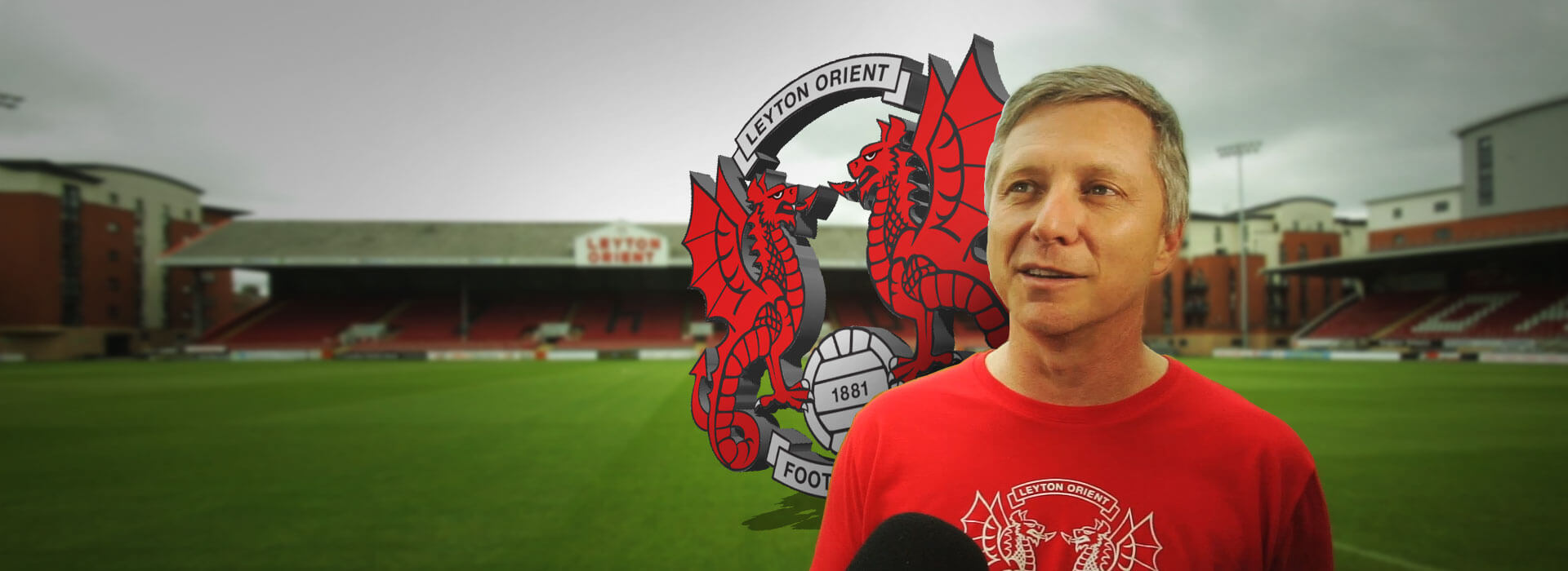Teague Talks About the Orient's Future [video]