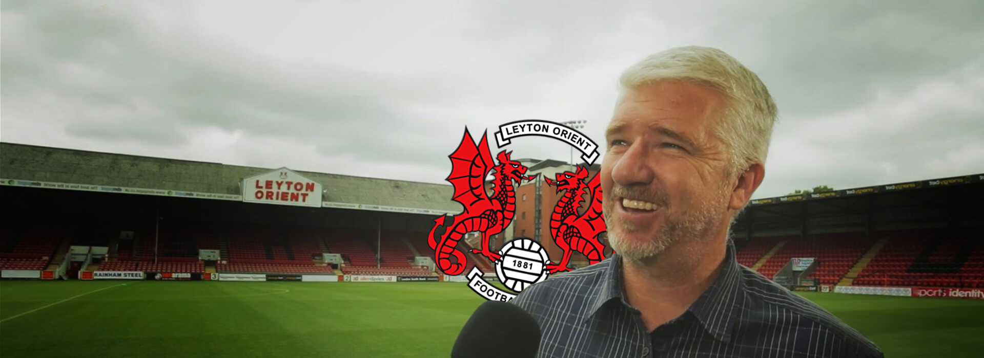 A Confident Ling Returns to Leyton Orient [video]