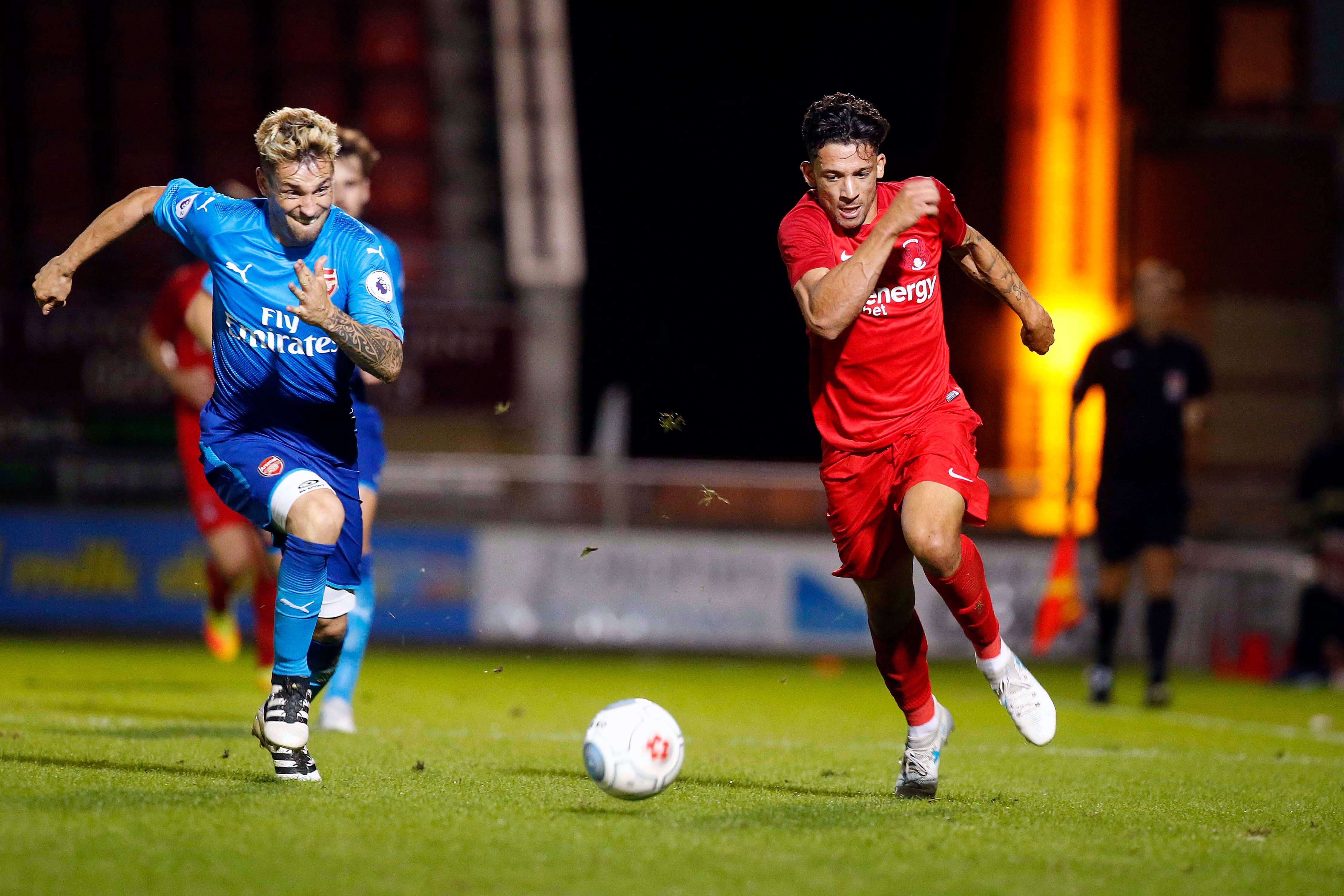 Orient Win To Climb Into Top Four Spot