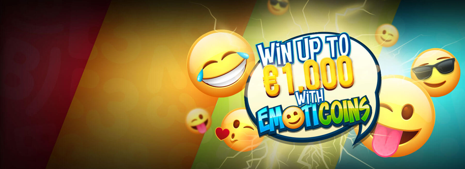 The €10,000 EmotiCoins Prize Draw!