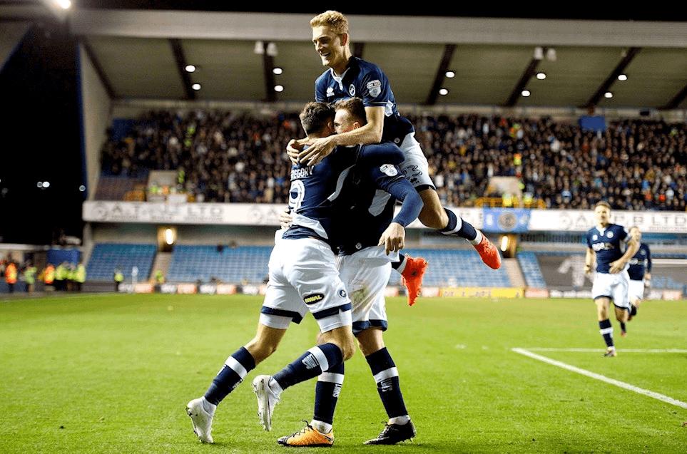 Millwall's Second Half Display Sends Birmingham to defeat