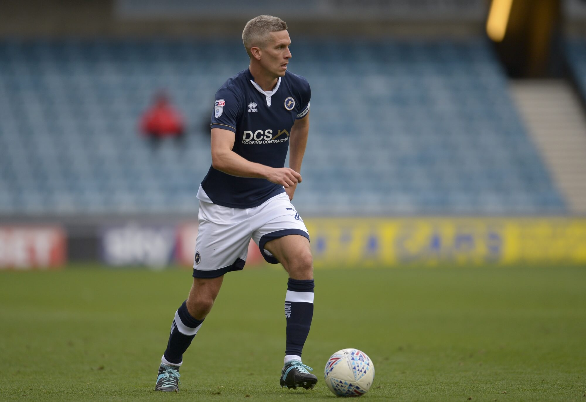 Millwall Leave Wales With A Point In Dismal Affair