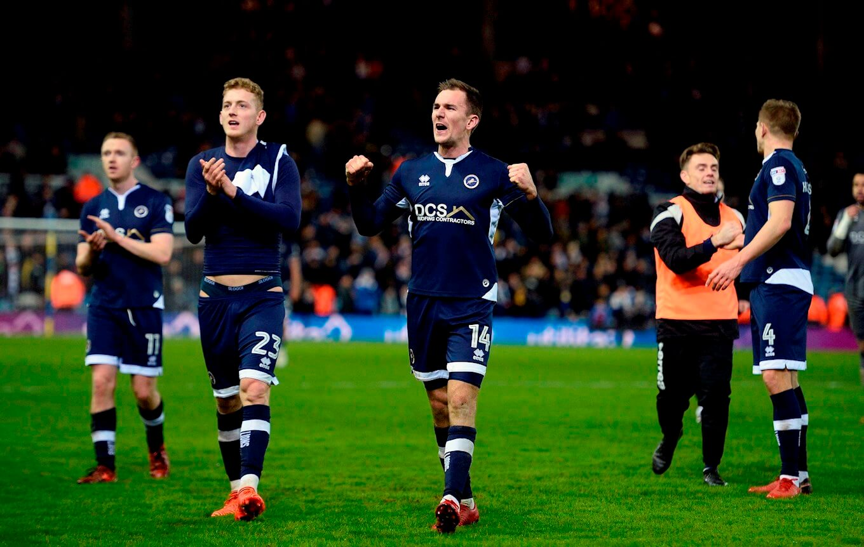 Lions Beat Leeds In Classic