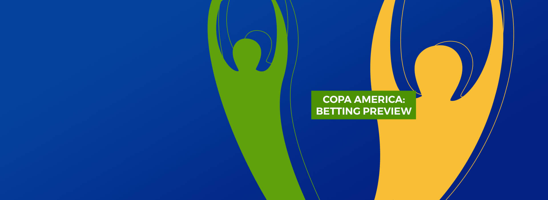 Copa América Betting Preview