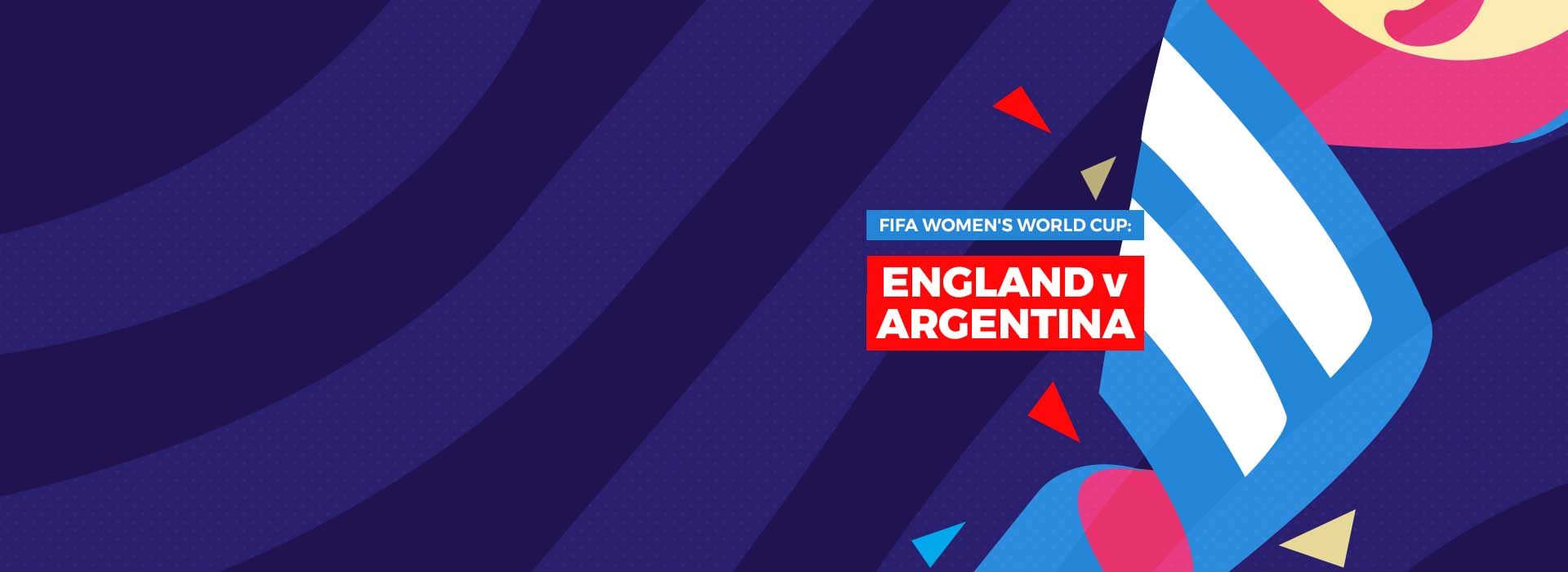 England vs Argentina: FIFA Women's World Cup Betting Preview
