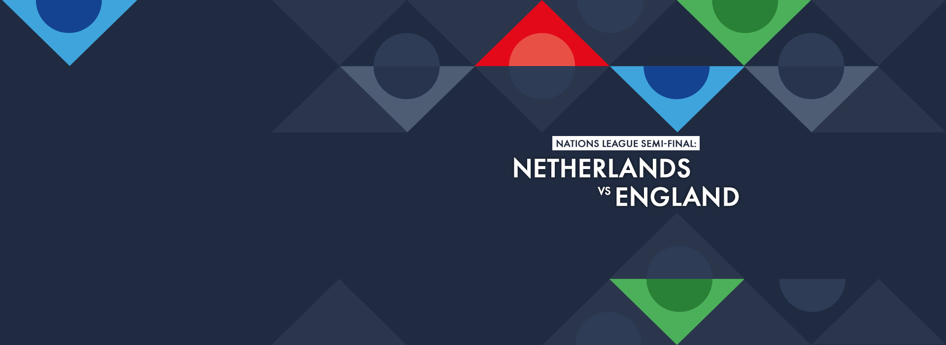 Netherlands vs England: UEFA Nations League Semi-Final Betting Preview