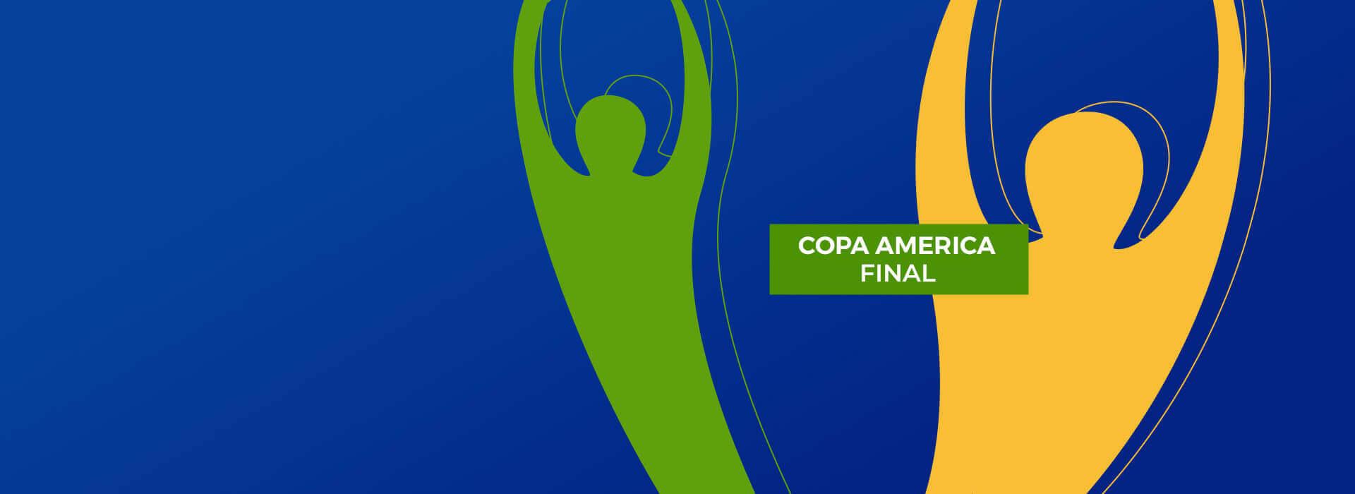 Brazil vs Peru: Copa América Final Betting Preview