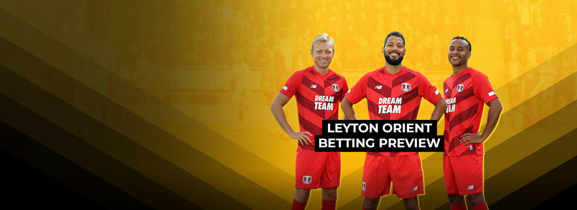 Salford City vs Leyton Orient: Betting Preview