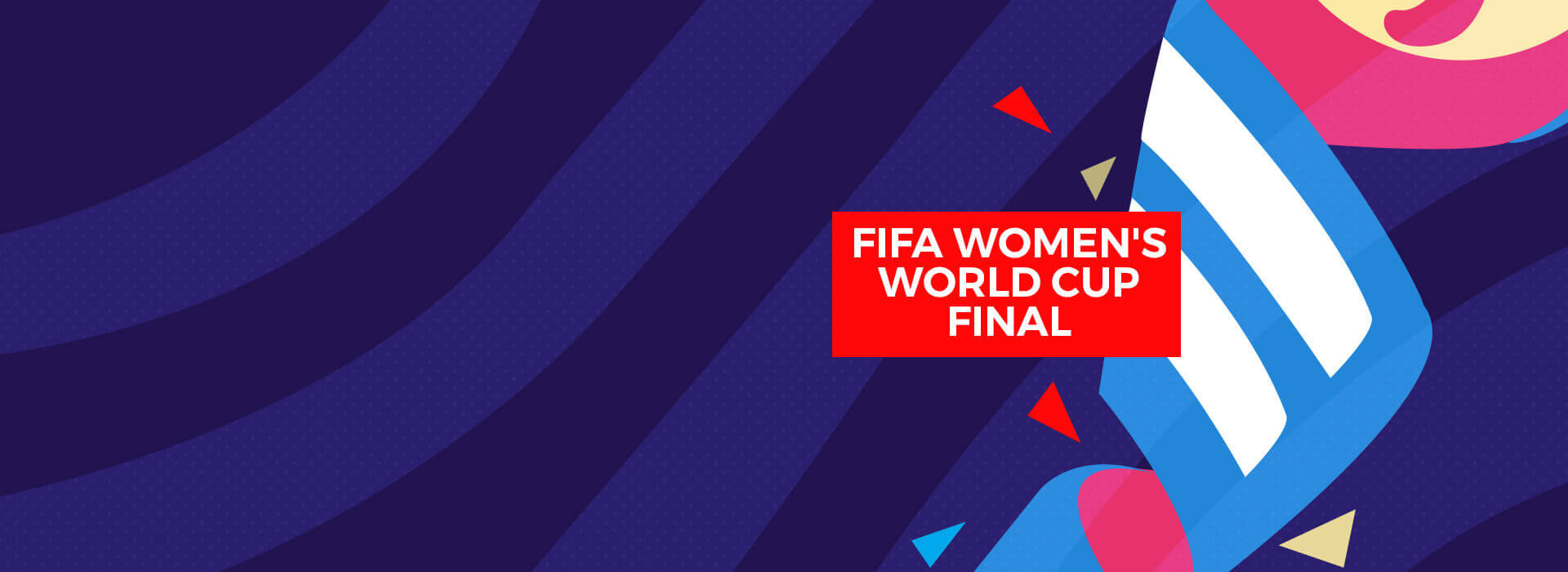 USA vs Netherlands: FIFA Women's World Cup Final Betting Preview