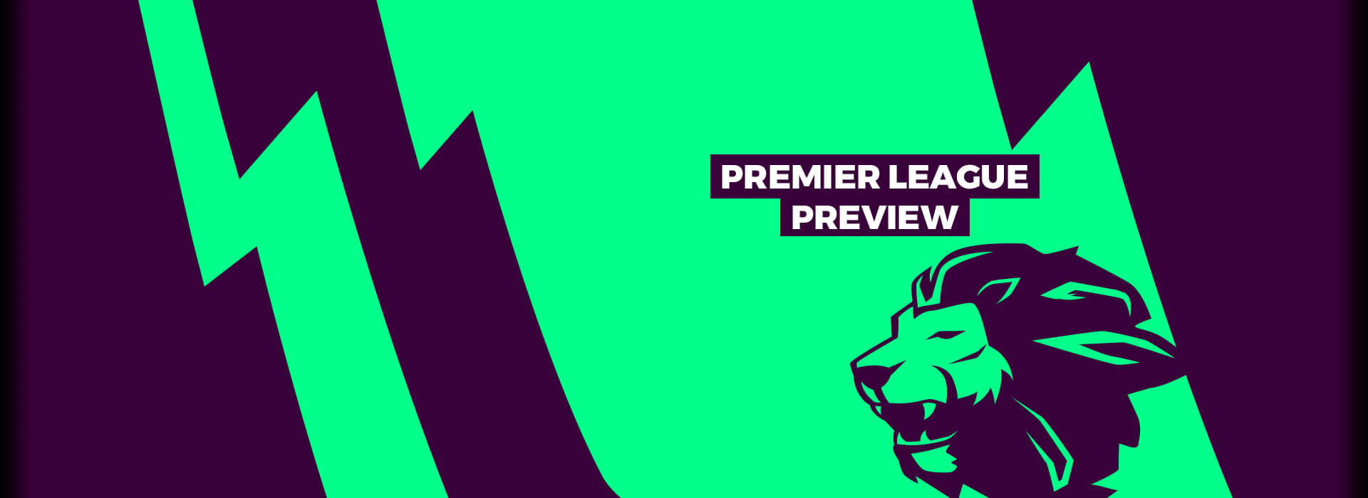 Premier League Season Preview
